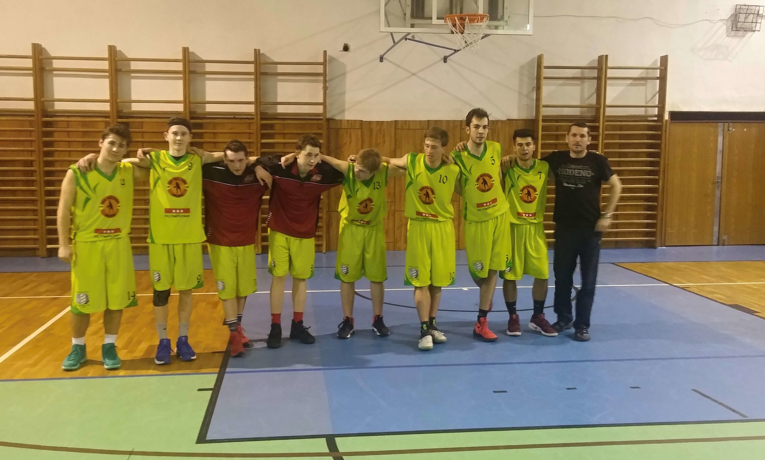 Po prohře ve Varnsdorfu zabrali Junioři U19 doma proti  Sokolovu